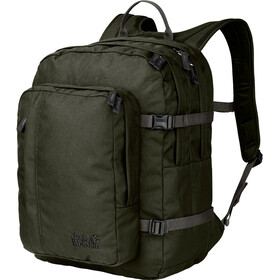 Jack Wolfskin Berkeley Backpack pinewood